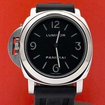 Panerai Luminor Base PAM 00219 2008 occasion