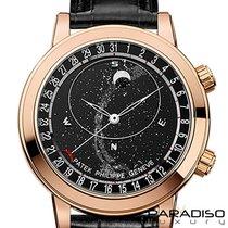Patek Philippe Celestial 6102R-001 new