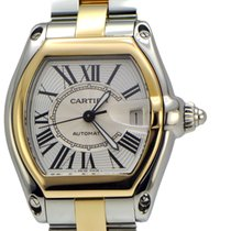 Cartier Roadster 2510  W62031Y4 occasion