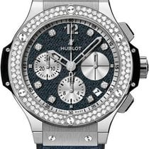 Hublot Big Bang Jeans United States of America, New York, Brooklyn