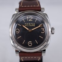 Panerai Pam 587 Steel 2015 Special Editions 47mm new