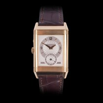 Jaeger-LeCoultre Reverso Duoface 270.1.54 1990 pre-owned