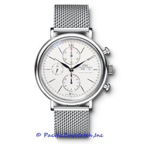 IWC Portofino Chronograph IW391015 new