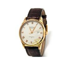 Paul Picot Gentleman 208 - Paul Picot Gentleman Automatico Oro Rosa 40mm nuovo