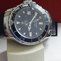 Tudor Hydronaut Prince Date blu dial full set 2004 like new