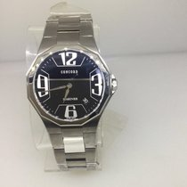 Concord Mariner Stainless Steel Men's Watch 0311631 New $1,990...