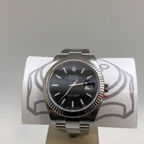 Rolex Datejust 41mm Full Set Ref 126334