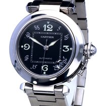 Cartier Pasha C 2324 2003 pre-owned