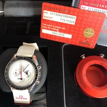 Omega 311.32.42.30.04.001 Omega Speedmaster Alaska Project...