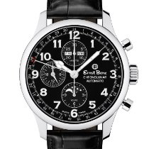 Ernst Benz Steel 44mm Automatic GC40381 new