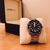 TAG Heuer Aquaracer Watch 300M