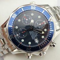 Omega Seamaster Professional Diver Chronograph 300 m