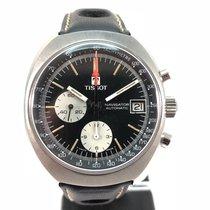 Tissot chronograph navigator Lemania 1341