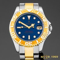 Rolex Yacht-Master  MID SIZE 35 MM Automatic