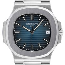 Patek Philippe 40mm Automatic 2018 new Nautilus
