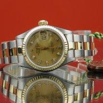 Rolex Lady-Datejust-Oysterbracelet-69173-FULLSET-LC100-aus 1990