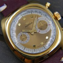 Mondia Gold/Steel Manual winding pre-owned