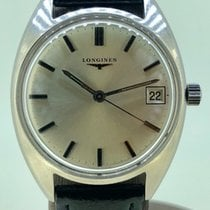Longines Vintage Longines 1960 Circa 36 mm with box Beautiful conditi 1960 occasion