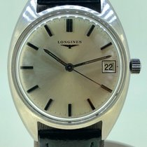 Longines Vintage Longines 1960 Circa 36 mm with box Beautiful conditi 1960 pre-owned