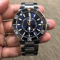 Oris Staghorn Restoration Limited Edition 2017 Like New Set