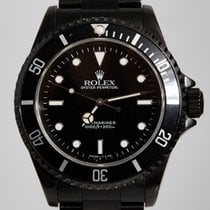 Rolex 14060 Acier Submariner (No Date) 40mm