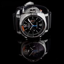 Panerai Luminor 1950 Regatta 3 Days Chrono Flyback Titanium 47mm Black United States of America, California, San Mateo