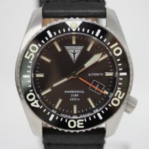 Junkers Steel 44mm Automatic 6856 new