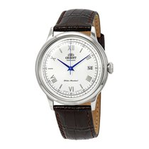 Orient Steel 40.5mm Automatic FAC00009W0 new