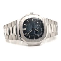 Patek Philippe 5712/1A-001 Steel 2017 Nautilus pre-owned United States of America, New York, New York