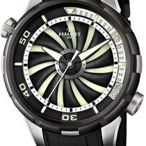 Perrelet Turbine Diver A1067-1 2012 new