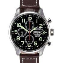 Zeno-Watch Basel OS Pilot 8557TVDD 2019 nuevo