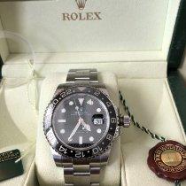 Rolex GMT-Master II Steel 40mm Black United States of America, California, San Diego
