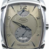 Parmigiani Fleurier Steel 37mm Manual winding PF003333.01 pre-owned United States of America, Florida, Naples