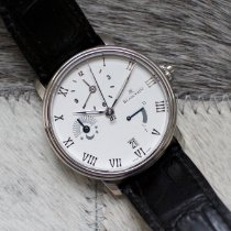 Blancpain pre-owned White