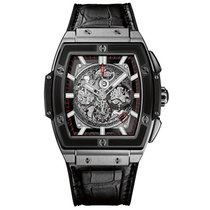 Hublot Spirit of Big Bang 601.NM.0173.LR neu