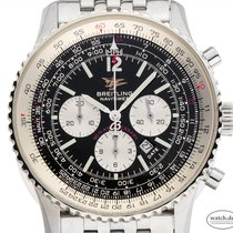 Breitling Navitimer A41322-015 2002 pre-owned