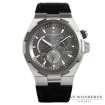 Vacheron Constantin Overseas Dual Time 47450/000W-9511 2011 gebraucht