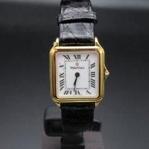 Wyler Vetta Reloj de dama Cuarzo nuevo Reloj con documentos originales 1993