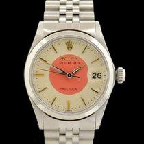 Rolex Oyster Precision 6466 1965