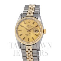 Rolex Datejust 16013 1978 pre-owned