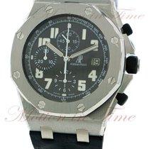 Audemars Piguet Royal Oak Offshore Chronograph 26170ST.OO.D101CR.03 new