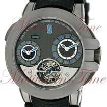 Harry Winston 400/MATTZ45ZC.A Project Z 45mm new United States of America, New York, New York