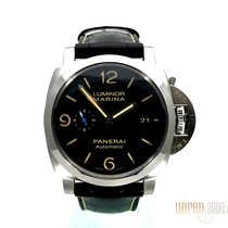沛納海 Luminor Marina 1950 3 Days Automatic PAM01312 / PAM1312 2020 新的