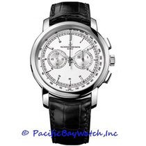 Vacheron Constantin new Manual winding 42mm White gold Sapphire crystal