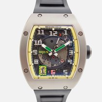 Richard Mille RM 005 Felipe Massa Limited Edition 300 ex.