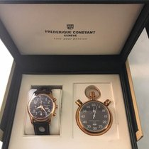 Frederique Constant Healey Automatic Limited Edition Plus Stop...