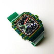 Richard Mille RM 67-02 Sprint  RM67-02