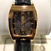 Corum Manuale nuovo Golden Bridge