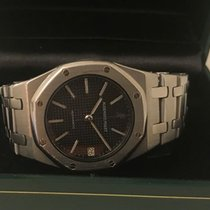 Audemars Piguet Royal Oak Stål 36mm Sverige, Stockholm