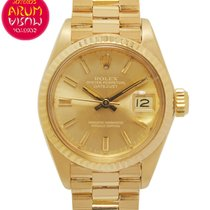 Rolex Lady-Datejust Oro amarillo 26mm Sin cifras España, Madrid